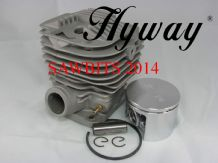 HYWAY MAKITA DPC6200 DPC6400 DPC6410  CYLINDER KIT NISIC  SEE FITMENT LIST